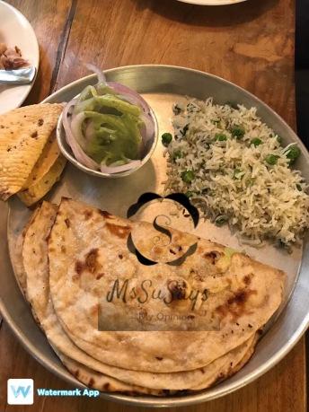 Raju Non Veg tiffin service