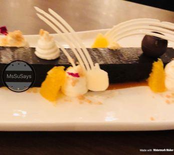 Flourless Chocolate cake_Farzi